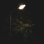 Image of street light
