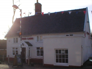 Photo of Bildeston Red Lion