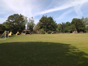 Photo of Primary School Playing Field