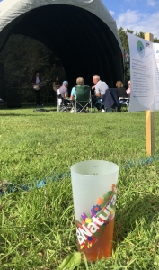 BNatural picnic 2020