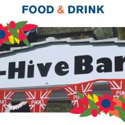 BHive Bar